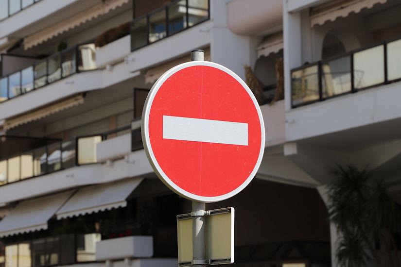 jednosmjerna ulica