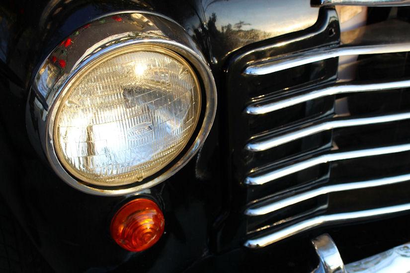 automobil svjetla