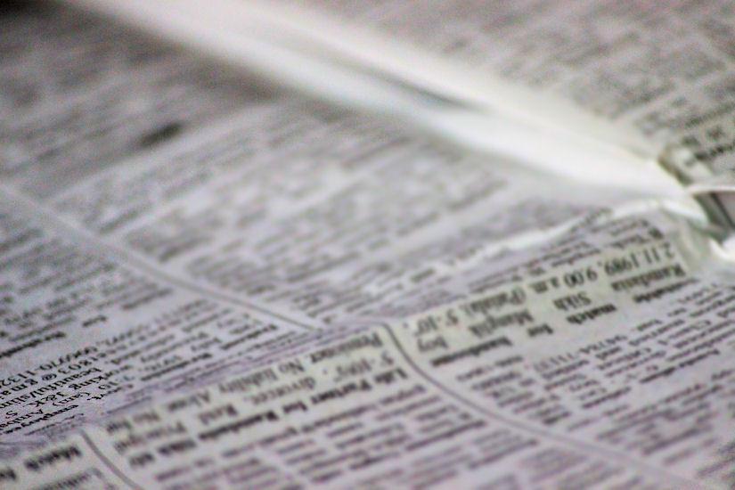 novine oglasi posao