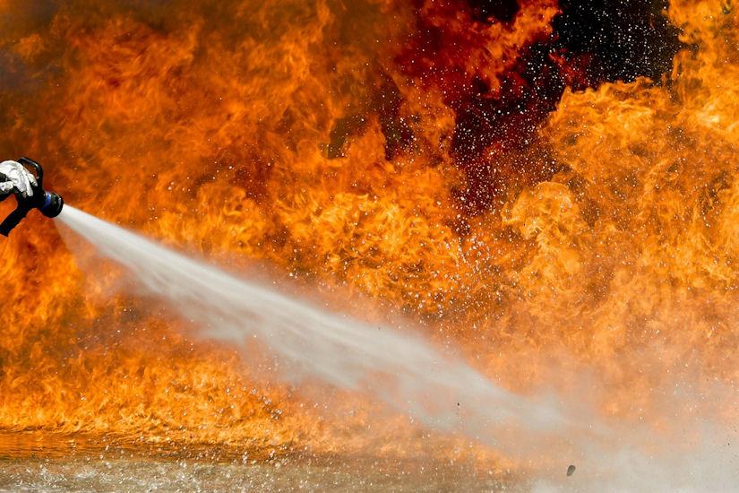 požar vatrogasci
