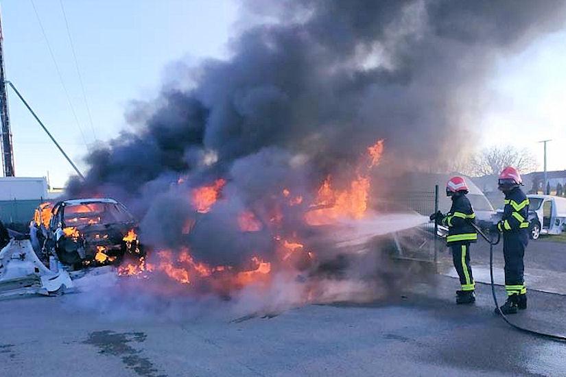 Pozar-automobila-Bilje-12.02.2020-2