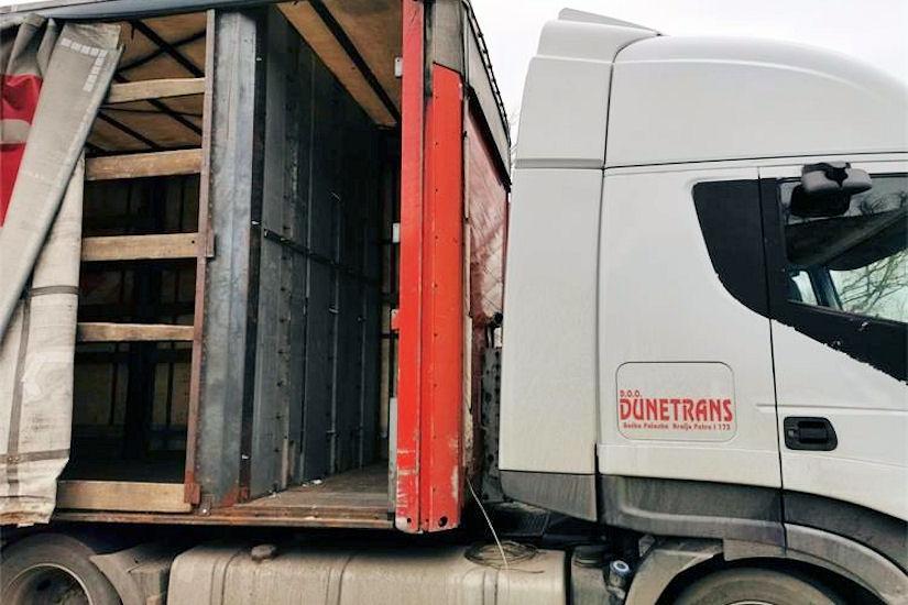 kamion 55.000