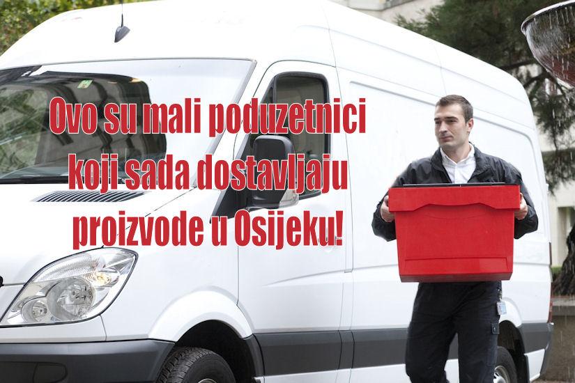 dostava dostavljaju