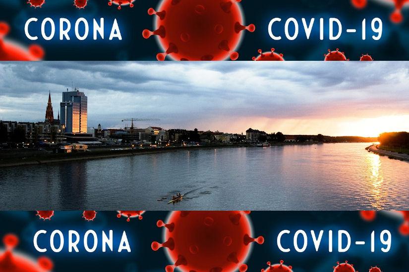 osijek koronavirus