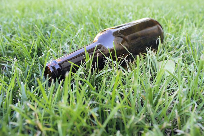 pivo trava alkohol