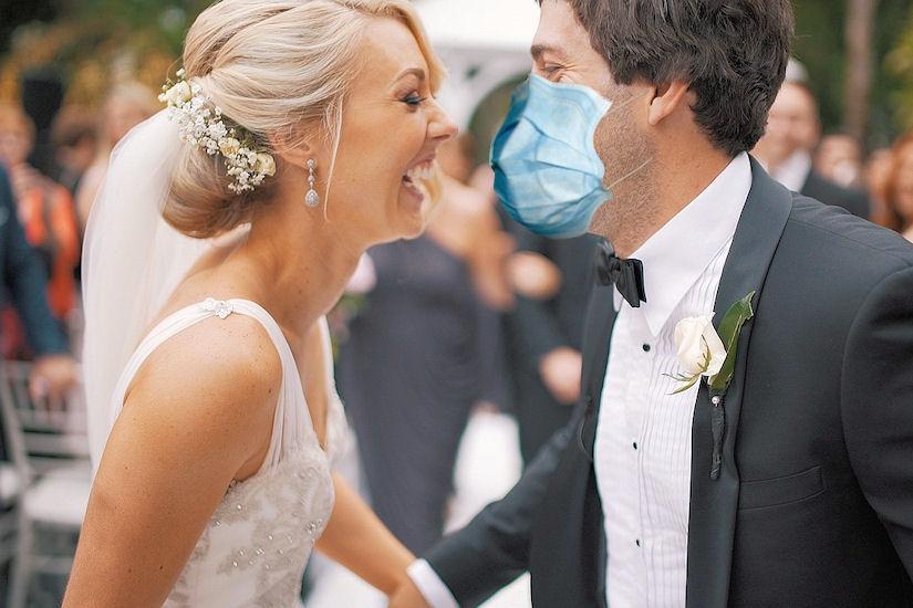 vjenčanja koronavirus