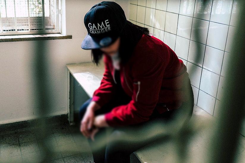 maloljetnik zatvor
