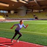 Prepoznajete li stadion na kojem trči Donna Vekić?