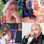 Osječani Mario Roth i Katarina Baban se vraćaju u 'show' Tvoje lice zvuči poznato!