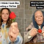 Kristina Kuzmič objasnila kako je to kada 'starci' objavljuju na TikToku