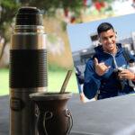 Jeste li se pitali što to pije osječki golgeter Ramon Mierez? Ako smo u pravu, vrlo je zdravo!